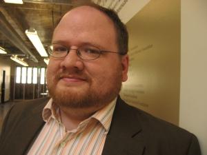 John Morse, publisher & contributor, bhamwiki.com