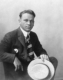 Wallace Beery (1885-1949)