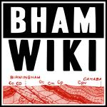 bhamwiki logo